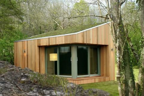 Woodland Garden Studio