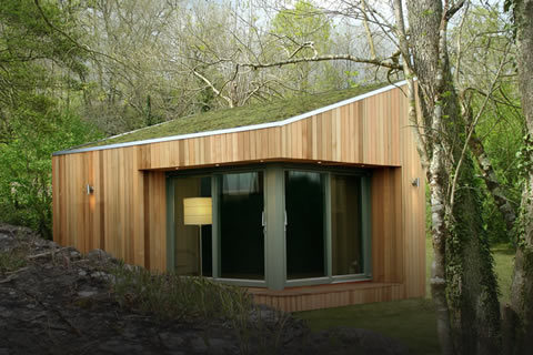 Prefab garden rooms uk garden ftempo for Prefabricated garden rooms