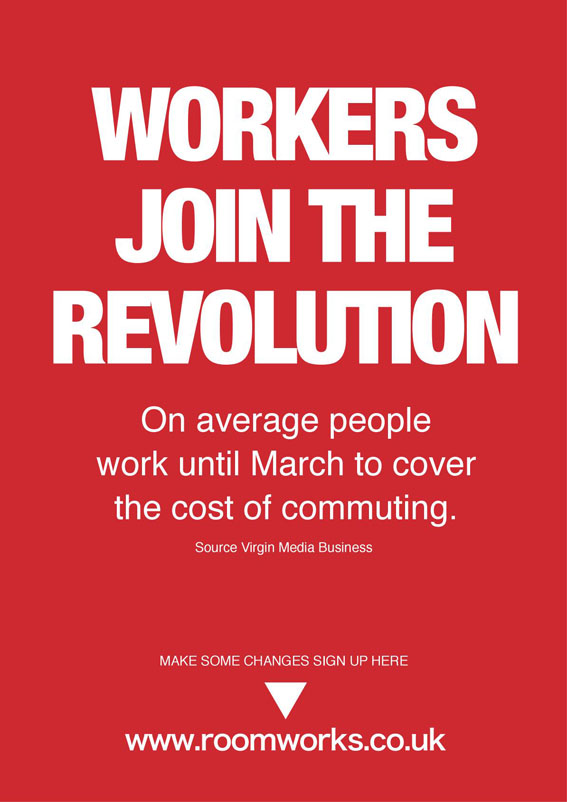 Home Working Revolution