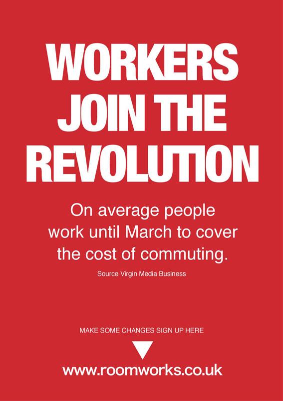 Home Working Revolution